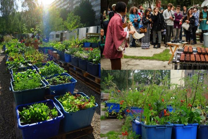 Mobile Gardeners 4